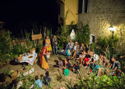 Notte delle Favole_foto di repertorio 2015