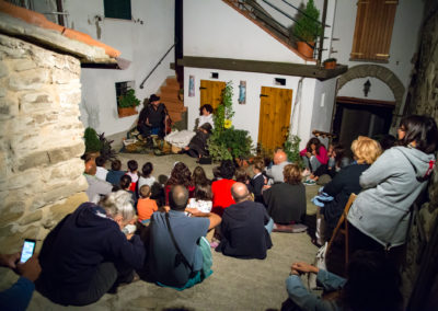 Notte delle Favole_foto di repertorio 2017
